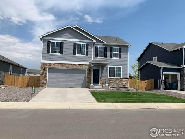 1633 Clarendon Dr, Windsor, CO 80550 (MLS #920896) :: Hub Real Estate