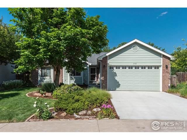 3142 San Luis St, Fort Collins, CO 80525 (MLS #920897) :: Keller Williams Realty