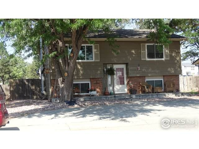 121 4th St, Kersey, CO 80644 (MLS #920902) :: Tracy's Team