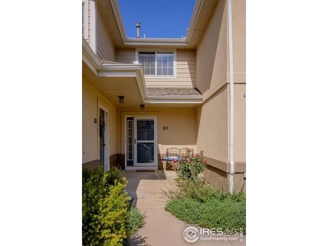 5151 Boardwalk Dr #3, Fort Collins, CO 80525 (MLS #920904) :: Hub Real Estate
