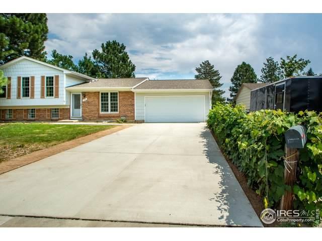 1556 Washington Ave, Louisville, CO 80027 (MLS #920921) :: 8z Real Estate