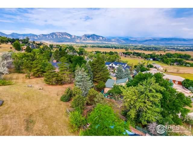7446 Spring Dr, Boulder, CO 80303 (#920927) :: Peak Properties Group