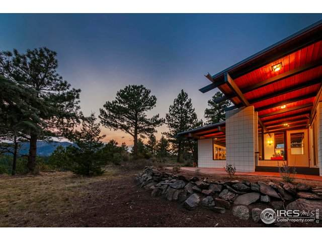 601 Peakview Rd, Boulder, CO 80302 (MLS #920931) :: RE/MAX Alliance