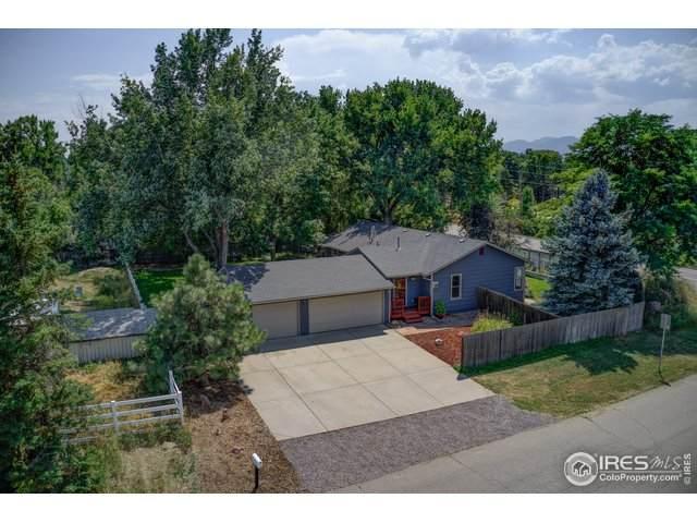 7662 Fairview Rd, Boulder, CO 80303 (#920936) :: Peak Properties Group