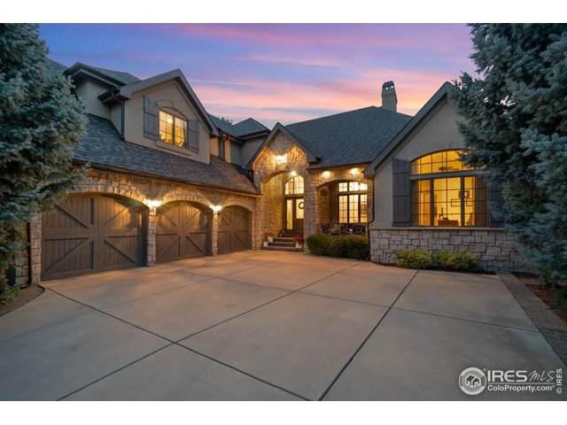 1432 Glen Eagle Ct, Fort Collins, CO 80525 (MLS #920971) :: 8z Real Estate