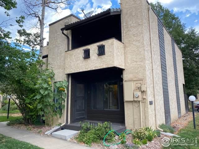 2951 Shady Holw, Boulder, CO 80304 (MLS #920976) :: 8z Real Estate