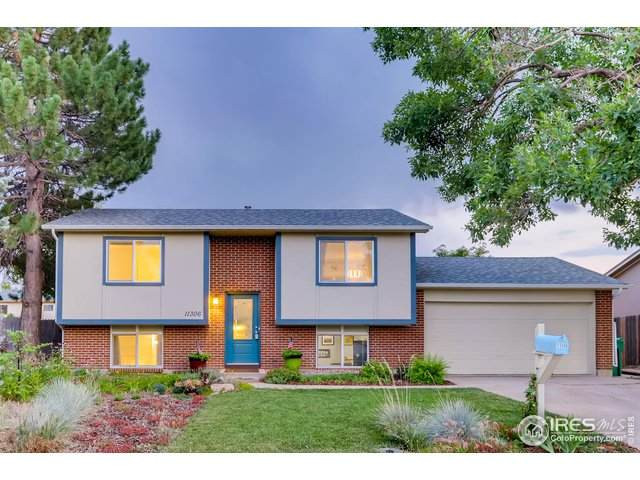 11306 W 107th Pl, Westminster, CO 80021 (MLS #920977) :: 8z Real Estate
