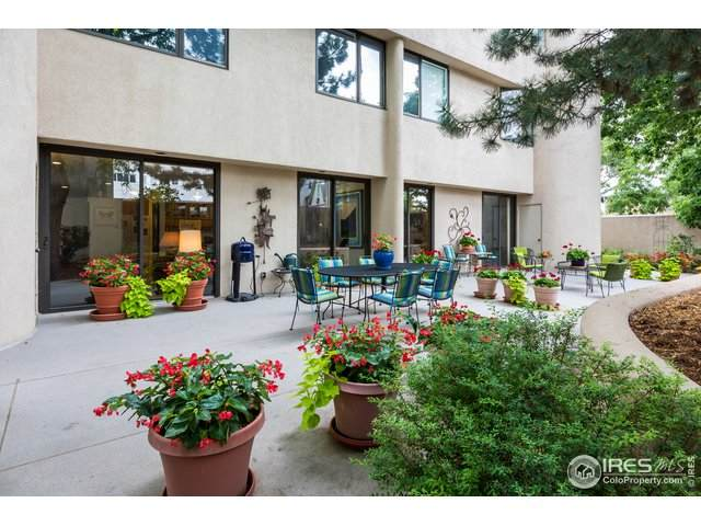 1140 Portland Pl #108, Boulder, CO 80304 (MLS #920983) :: Jenn Porter Group