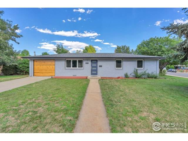 1102 Lincoln St, Longmont, CO 80501 (MLS #920990) :: Wheelhouse Realty
