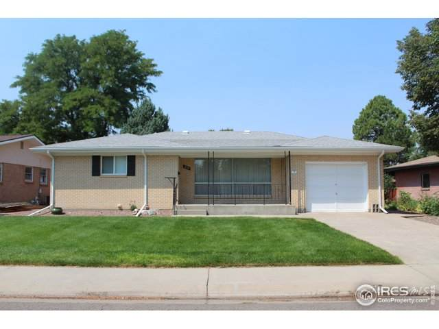 315 Cherry St, Fort Morgan, CO 80701 (MLS #920993) :: 8z Real Estate