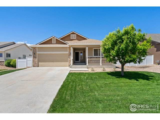 6825 Mcclellan Rd, Wellington, CO 80549 (MLS #920997) :: J2 Real Estate Group at Remax Alliance