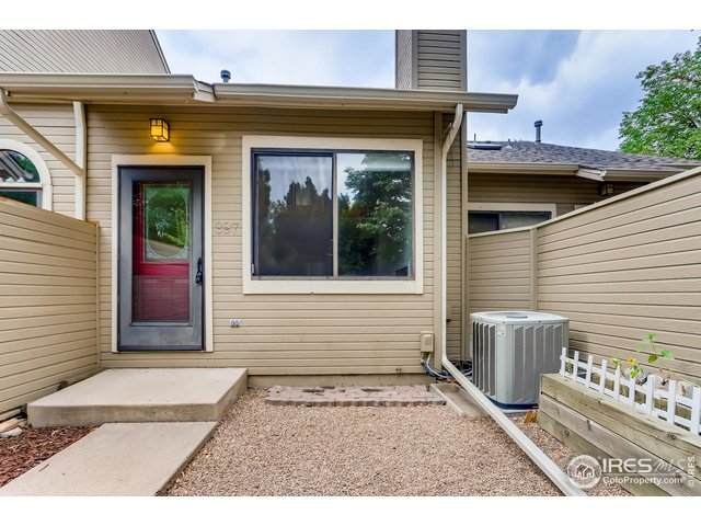 397 S Taft Ct #128, Louisville, CO 80027 (#921006) :: milehimodern