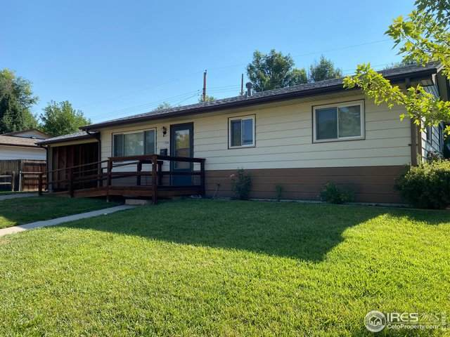 1556 Centennial Dr, Longmont, CO 80501 (MLS #921010) :: Wheelhouse Realty