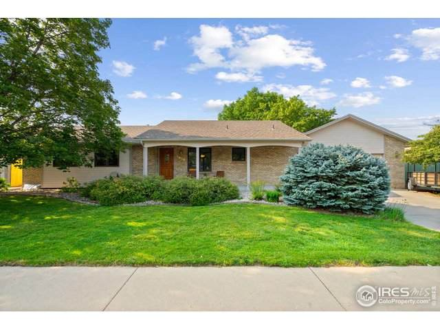 1019 Indian Trail Dr, Windsor, CO 80550 (MLS #921012) :: Wheelhouse Realty