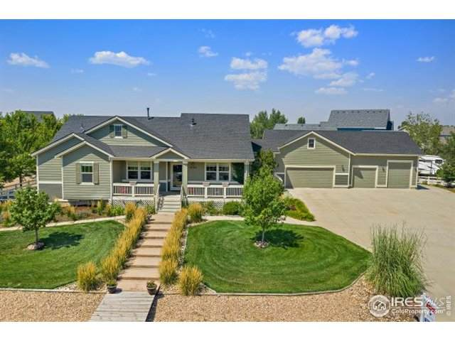 3560 Cottonwood Cir, Frederick, CO 80504 (MLS #921014) :: Bliss Realty Group