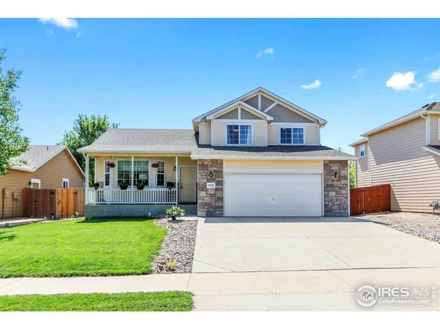 8630 W 17th St Dr, Greeley, CO 80634 (MLS #921021) :: Keller Williams Realty