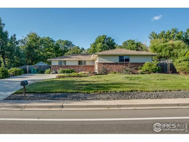 11630 W 32nd Ave, Wheat Ridge, CO 80033 (MLS #921038) :: Wheelhouse Realty