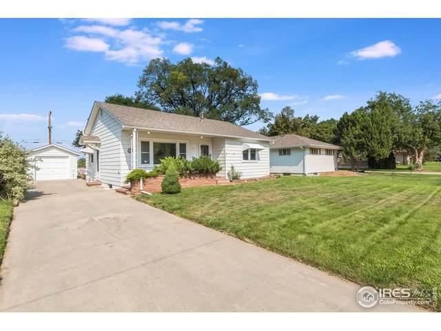 216 Cottonwood Ave, Eaton, CO 80615 (MLS #921041) :: Jenn Porter Group