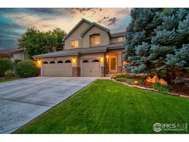 2835 Prince Cir, Erie, CO 80516 (#921043) :: The Margolis Team