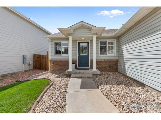 4021 Glenarbor Ln, Fort Collins, CO 80524 (MLS #921045) :: Fathom Realty