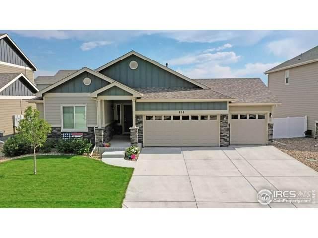 858 Shirttail Peak Dr, Windsor, CO 80550 (MLS #921046) :: 8z Real Estate