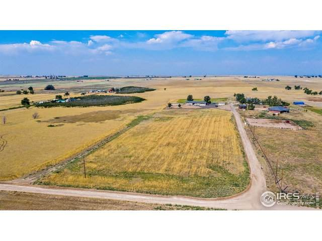 11833 County Road 39, Fort Lupton, CO 80621 (MLS #921047) :: 8z Real Estate