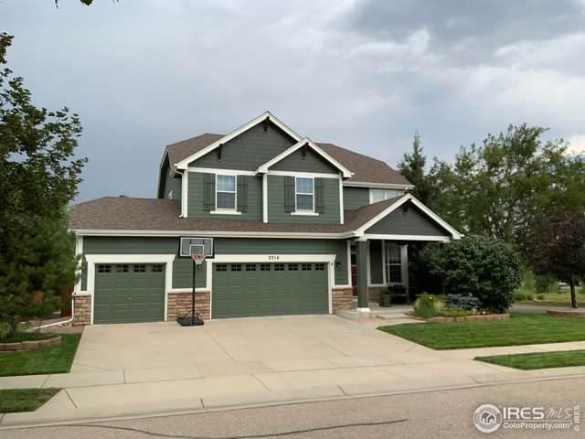 2714 Saddle Creek Dr, Fort Collins, CO 80528 (MLS #921068) :: 8z Real Estate