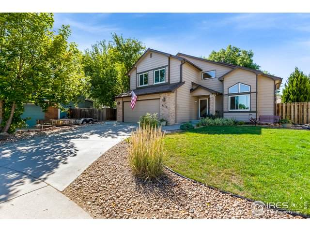 4134 Stonegate Ct, Fort Collins, CO 80525 (MLS #921077) :: Wheelhouse Realty