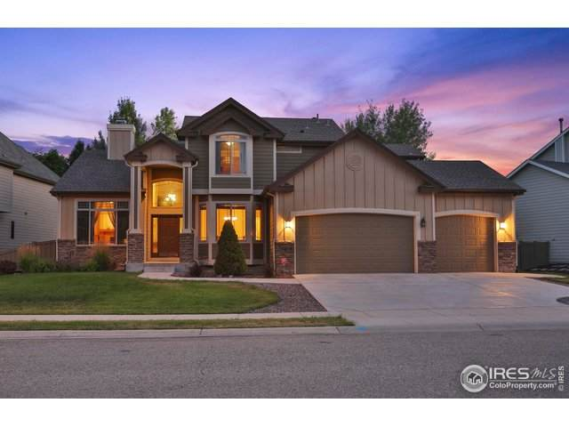 3409 Muskrat Creek Dr, Fort Collins, CO 80528 (MLS #921080) :: Wheelhouse Realty