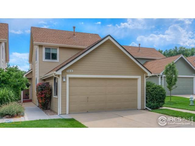 4818 Macintosh Pl, Boulder, CO 80301 (MLS #921081) :: Tracy's Team