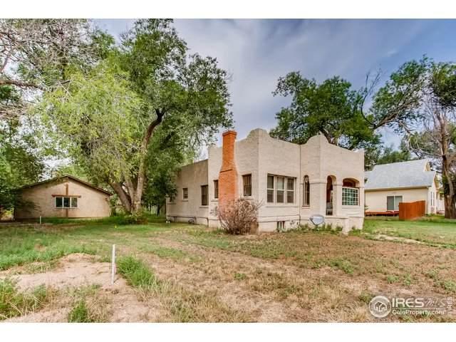 323 Grant Ave, Nunn, CO 80648 (MLS #921083) :: 8z Real Estate