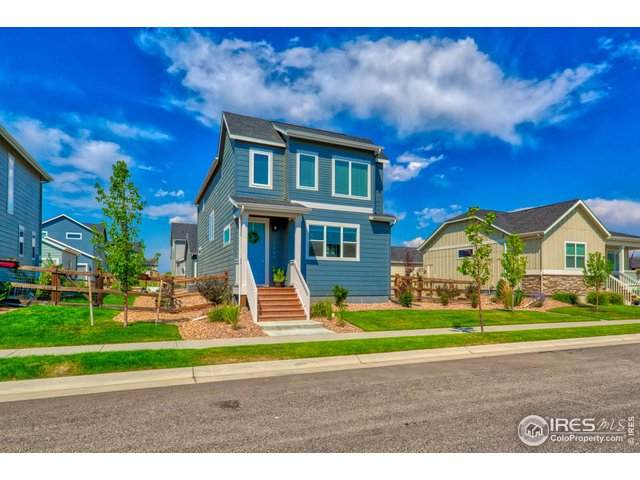 12895 Park Creek Way, Firestone, CO 80504 (MLS #921085) :: Keller Williams Realty