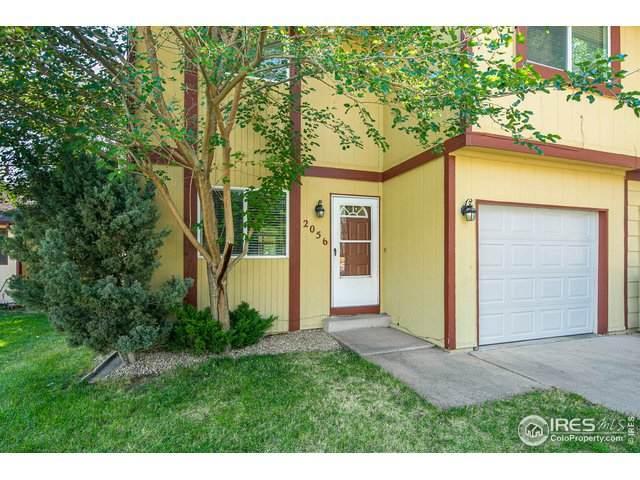 2056 S Colorado Ave, Loveland, CO 80537 (MLS #921103) :: Wheelhouse Realty