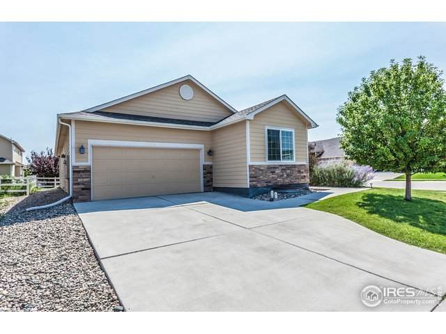 2220 Bar Harbor Dr, Fort Collins, CO 80524 (MLS #921106) :: Wheelhouse Realty