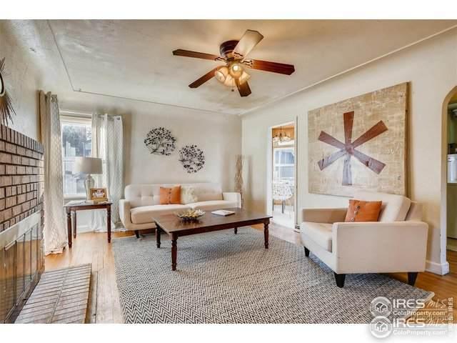 6001 W 26th Ave, Wheat Ridge, CO 80214 (MLS #921110) :: 8z Real Estate