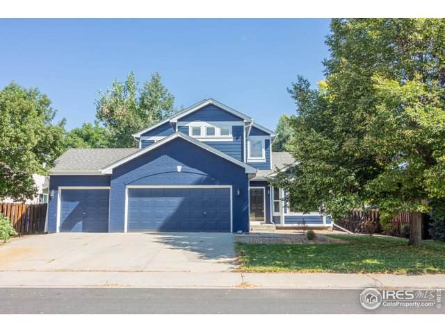 2751 Bristlecone Way, Lafayette, CO 80026 (MLS #921112) :: 8z Real Estate