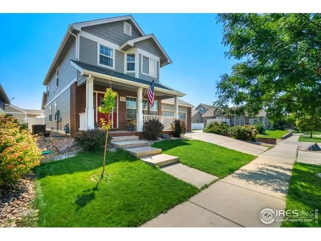 3628 Rialto Ave, Evans, CO 80620 (MLS #921120) :: 8z Real Estate