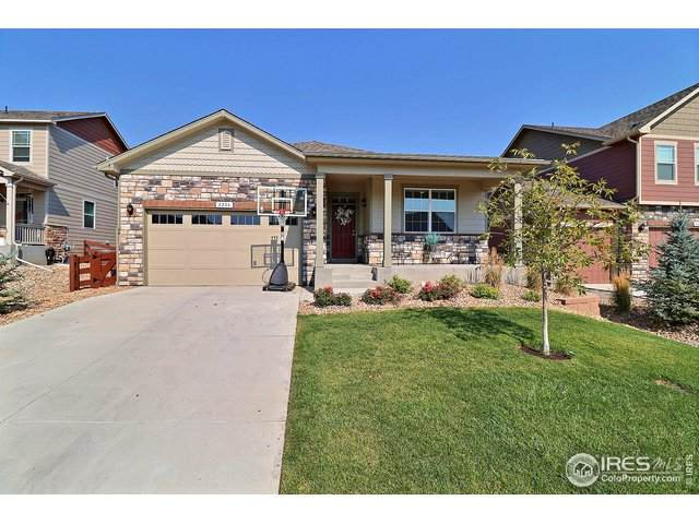 2284 Stonefish Dr, Windsor, CO 80550 (MLS #921149) :: 8z Real Estate