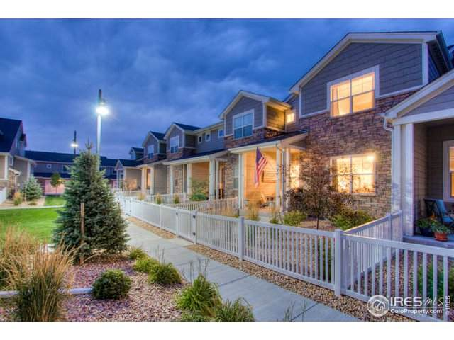 2153 Montauk Ln #5, Windsor, CO 80550 (MLS #921175) :: 8z Real Estate