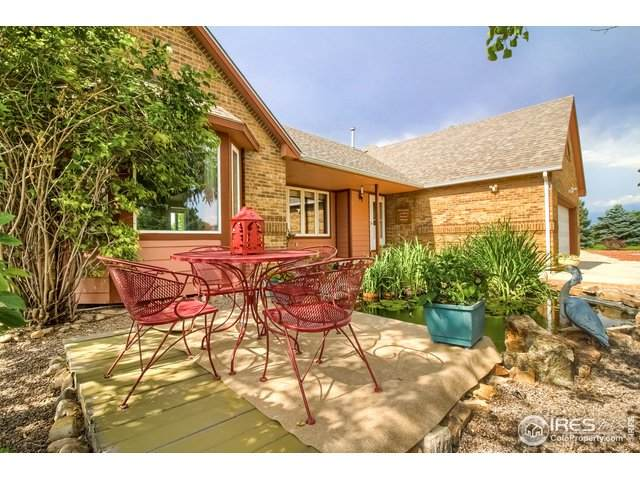 101 Grand View Cir, Mead, CO 80542 (MLS #921182) :: 8z Real Estate