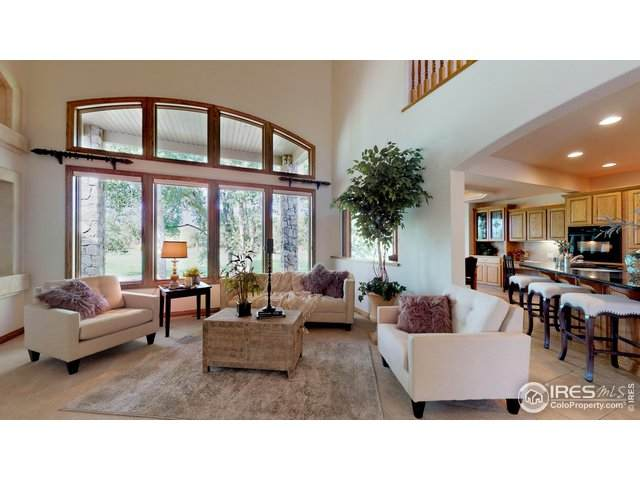5269 Fox Hollow Ct, Loveland, CO 80537 (#921185) :: The Brokerage Group