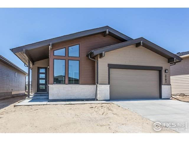 2793 Vallecito St, Timnath, CO 80547 (#921187) :: The Dixon Group