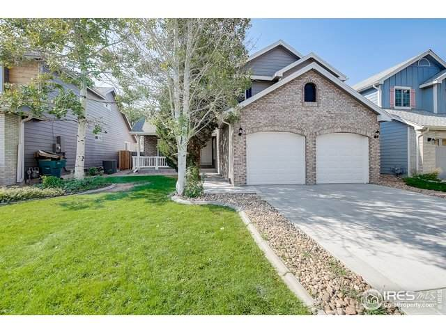 2982 E 133rd Cir, Thornton, CO 80241 (MLS #921202) :: Keller Williams Realty
