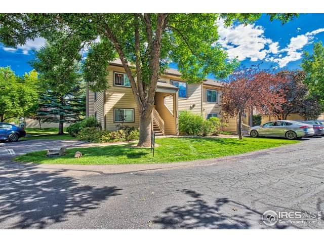 3465 Lochwood #103, Fort Collins, CO 80525 (MLS #921210) :: Jenn Porter Group
