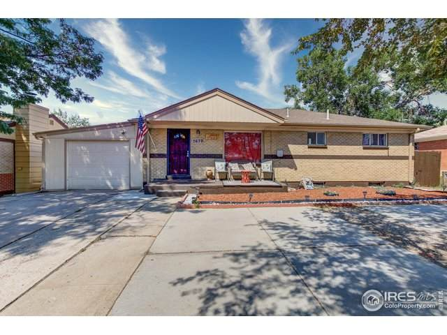 7679 Pecos St, Denver, CO 80221 (MLS #921216) :: Keller Williams Realty