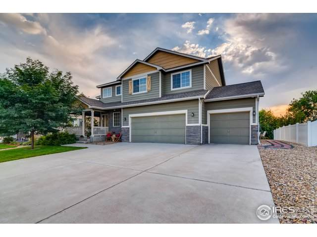 326 Sycamore Ave, Johnstown, CO 80534 (MLS #921218) :: RE/MAX Alliance