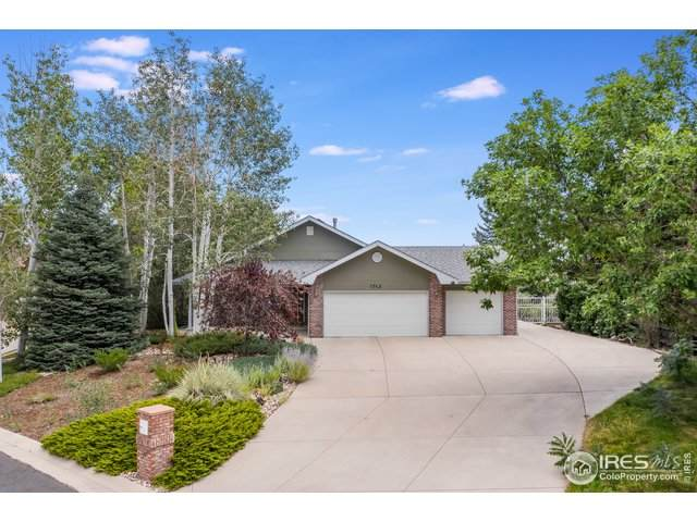 1742 35th Ave Ct, Greeley, CO 80634 (#921220) :: The Dixon Group