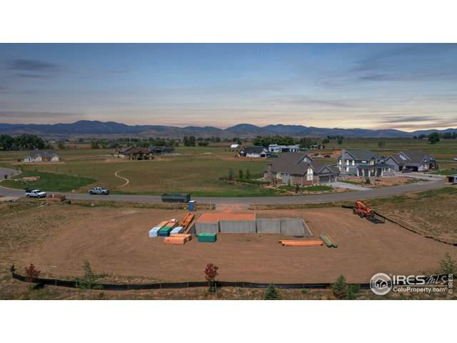 510 Talons Reach Run, Berthoud, CO 80513 (MLS #921223) :: 8z Real Estate