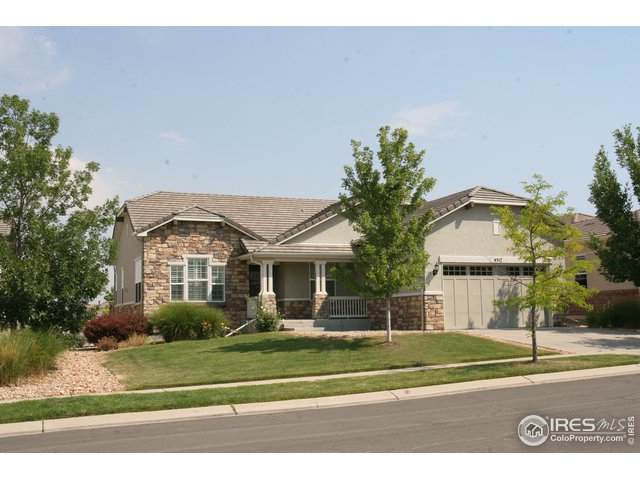 4517 Silver Mountain Loop, Broomfield, CO 80023 (MLS #921232) :: Keller Williams Realty