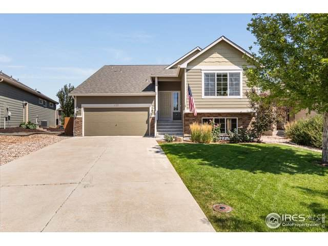 420 Bow Creek Ln, Fort Collins, CO 80525 (MLS #921234) :: 8z Real Estate